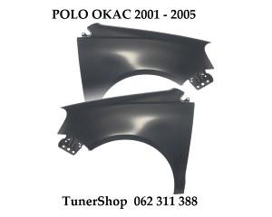 POLO OKAC BLATOBRAN BLATOBRANI 2001 - 2005 NOVO