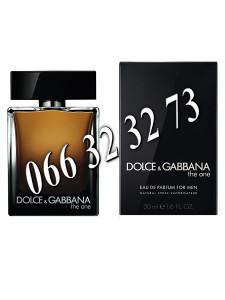 Dolce & Gabbana The One 150ml EDP ... M 150 ml