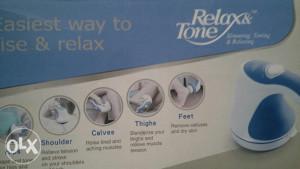 Relax masazer orginal