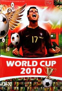 Rafo World Cup 2010