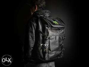 RAZER Gaming Ruksak Utility Backpack