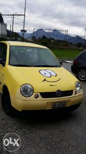 Dijelovi VW Lupo
