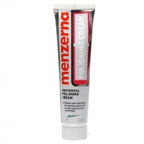 Menzerna - Metal Polishing Cream 125g