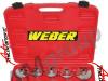 Alat za skidanje uljnih filtera 14 kom WE-66529