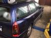 OPEL astra vectra Zafira 2.2 benzin za dijelove