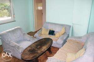 Dvosoban stan na Panjevini