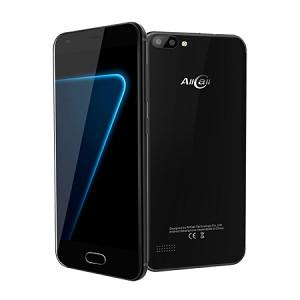 Smartphone AllCall Alpha Black