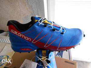 Salomon Speedcross Pro broj 42