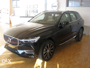 Volvo XC60 D5 AWD A INSCRIPTION