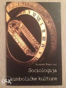 Sociologija simboličke kulture, Hidajet Repovac