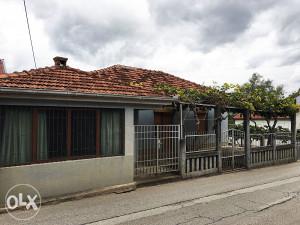Prodaje se kuća u Ilićima sa okućnicom od 570m2