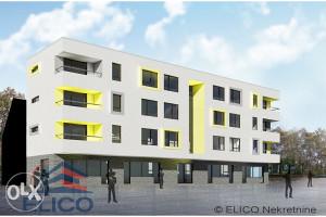 Idejni projekt sa urbanističkom za stambeno-posl zgradu