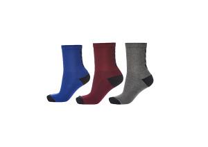 Čarape Hummel Fundam. 3 para 32-35 2210-8668