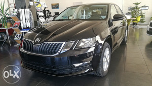 OCTAVIA AMBITION Business 1.4 TSI - Novo!