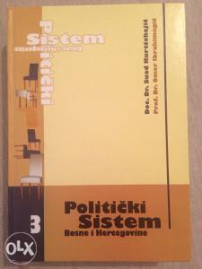 Politički sistem BiH 1. i 3. dio