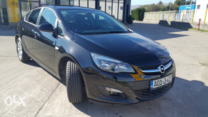 Opel Astra J sedan 1.6 CDTI