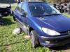 Dijelovi Peugeot 206 2.0 66kw