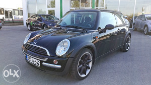 MINI Cooper ONE 1.6 gp.2002