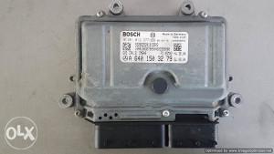 Motorni racunar ECU W169 A180 2.0 A6401503279 2006