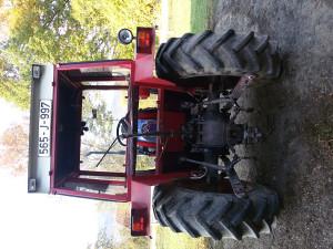 imt traktor 549