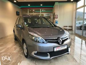Renault Scenic 1.5 DCi 2012/13. god Do Registracije
