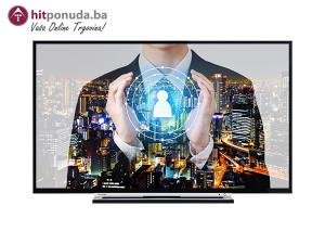"Toshiba FULL HD TV 49L3763DG 49"" WLAN *2017 MODEL"