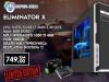 Računar Eliminator X;Core i7 2600 3,40 GHz;8GB DDR3 RAM