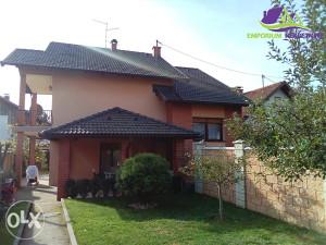 Kuća modernog dizajna površine 141m2! ID:660/EN