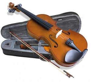 Valencia V160 1/2, 1/4, 3/4, 4/4 violina