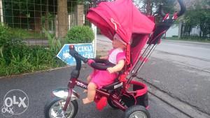 AKCIJA! Triciklo,guralica, biciklo,bebe,igračke