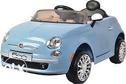 AKCIJA! FIAT 500 auto na akumulator,igračke