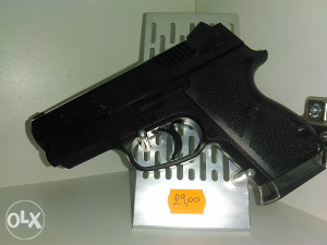 Pištolj Smith Wesson Airsoft Chiefs Special 45