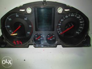 KILOMETAR SAT VW PASSAT B6 A2C53244181