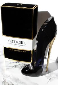 C. H. Good Girl - Original Tester 80ml EDP Teget Plava