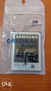 BATERIJA SAMSUNG N7000/i9220/lte i717,ORIGINALNA,NOVO