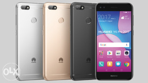 Huawei Y6 (2017)