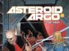 Asteroid Argo 3 / LIBELLUS