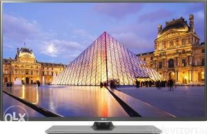 LG TV 42LF652V SMART