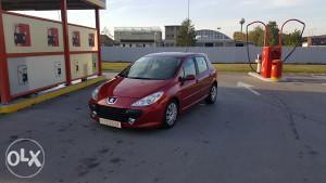 Peugeot 307 1.6 hdi 2006 god