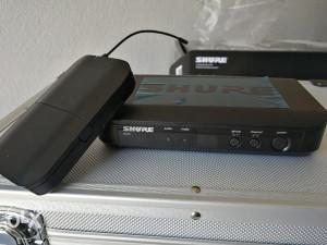 Shure Blx4 instrumentalni sistem