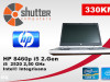 Laptop HP 8460p i5 2.generacija
