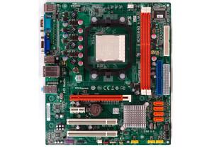 Maticna ECS MCP61M-M3 (socket AM3)