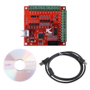 CNC USB MACH3 100Khz kontroler