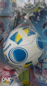 Gumena lopta Bosna i Hercegovina,igračke