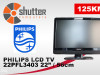 Philips Monitor - TV 22