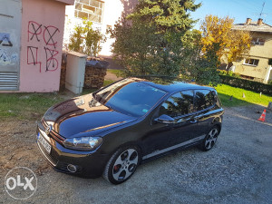 Golf 6 VI 2.0 103kw HIGHLINE model 2010 Moze zamjena