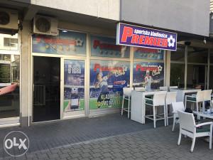 Poslovni prostor 72m2 Banjaluka na Venecija mostu