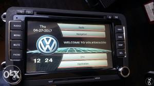DVD,GPS NAVIGACIJA AUTO RADIO vw PASAT 6 golf 5