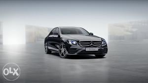 Mercedes - Benz 350 d 4MATIC