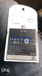 Baterija HTC 816,ORIGINALNA,NOVO